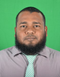 Ahmed Rasheed